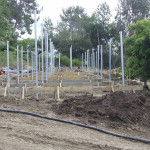 Barn Foundations
